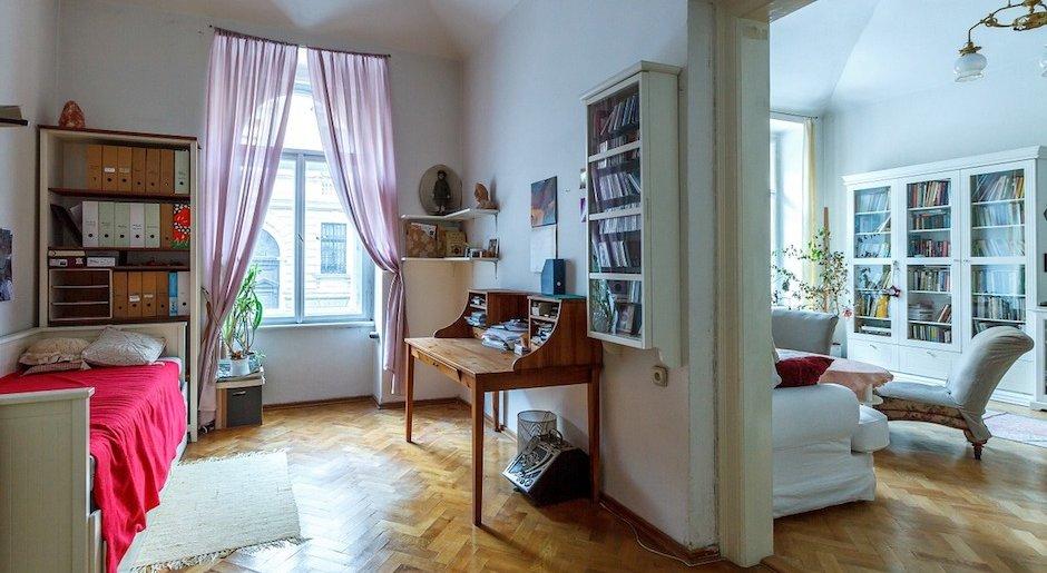 Как фотографировать квартиру для оценки