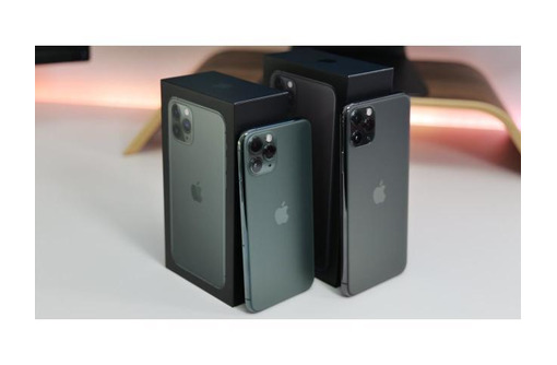 For Sale Brand New Apple iPhone 11 Pro Max 512GB - «Бытовая электроника»